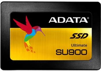 SSD накопитель ADATA Ultimate SU900 256GB: фото