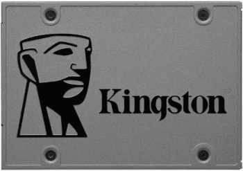 SSD накопитель Kingston SUV500240G: фото