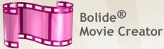 Bolide Movie Creator logo