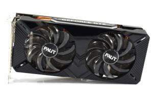 Palit GeForce GTX 1660 SUPER GP 6GB